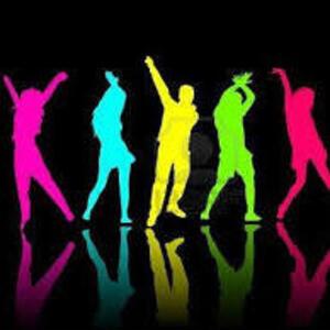 Sibs N Kids - Glow Zumba