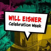 Will Eisner Week: A Conversation with Will Eisner