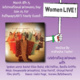 Women Live: International Women's Day