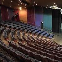 W.E. Scott Theatre at the Fort Worth Community Arts Center