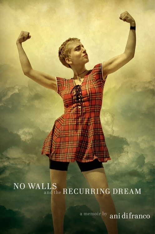 SOLD OUT: Ani DiFranco at The New School with Cecile Richards
