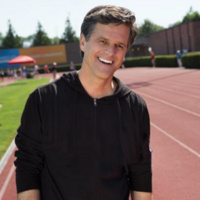 """KLRU tapes """"Overheard"""" with Timothy Shriver, Ph.D"""