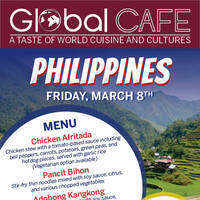 Global Café: Philippines