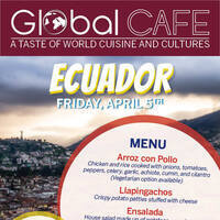 Global Café: Ecuador