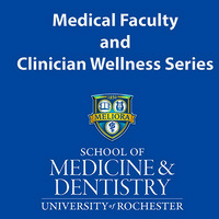 Flourishing at Work Series: Relationship to Suffering/Compassion in Medicine