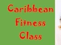 Caribbean Fitness Class