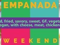Empanada Week