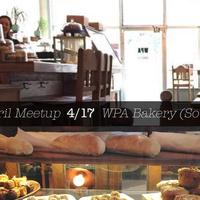 RVA Makers April Meetup at WPA Southside