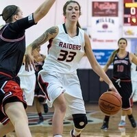 SOU women's basketball