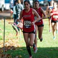 SOU Women's Cross Country