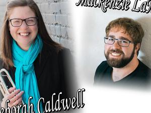 LaMont & Caldwell - Faculty Recital