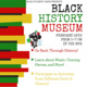 Black Museum in MPR
