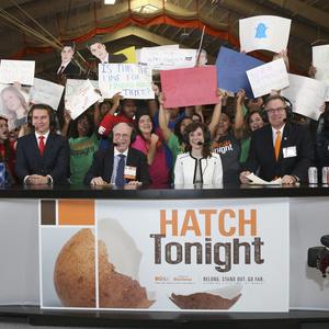 HatchTonight