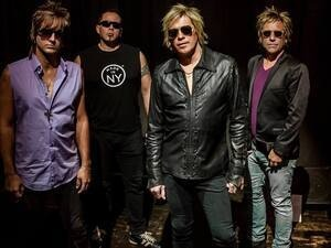 Derby Day & Slippery When Wet: The Ultimate Bon Jovi Tribute