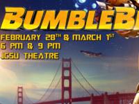 JCSU Movie Series: Bumblebee