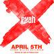TEDxCU 2019: Push & Pull