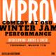 Winter Improv Jam (Comedy Performance)