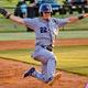 Baseball vs Little Rock