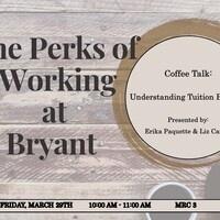 Perks: Understanding Tuition Benefits