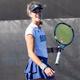 Women's Tennis vs UConn