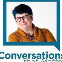 Conversations That Matter with Jess Pettitt