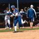 Softball vs Coastal Carolina