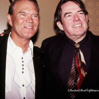 Jimmy Webb - The Glen Campbell Years