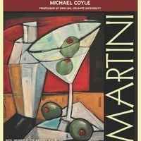"Arts and Humanities Colloquium: ""The Martini: Modernist Cultural Capital and a Bow to Paris"""