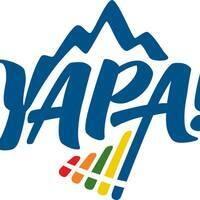 Guest Artist: YAPA!