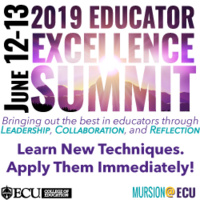 2nd Annual Educator Excellence Summit