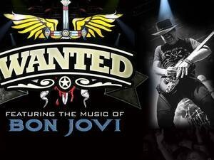 Wanted: The Ultimate Bon Jovi Tribute