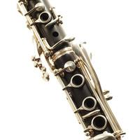 Senior Recital: Ben Cruz, clarinet