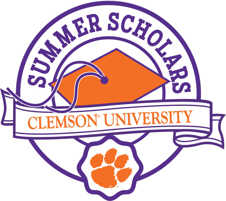 Clemson University Summer Scholars Session 4