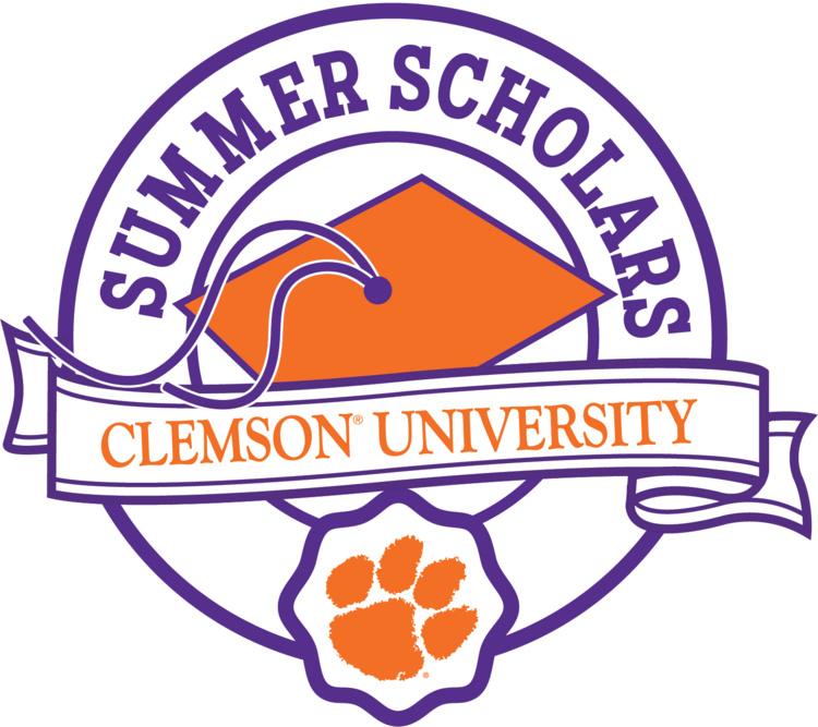 Clemson University Summer Scholars Session 8