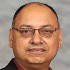 Accounting & MIS Distinguished Speaker Series: Dr. Suprateek Sarker