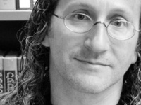 The Strange Stories of Yiddishland with Eddy Portnoy