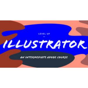 Level Up: Illustrator