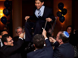 Bar/Bat Mitzvah Style Purim Party