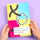 Graphic Designer Elana Schlenker Presents Her Work