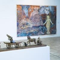 Visiting Artist: Ann McCoy Lecture