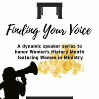 Finding Your Voice: Bishop Latrelle Easterling