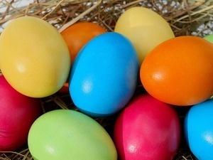 Lilburn Easter Egg Hunt