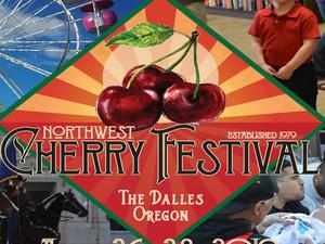 40th Annual Northwest Cherry Festival