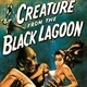 Monster Monday! - Creature From the Black Lagoon