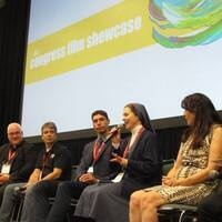 Film Showcase: Los Angeles Religious Education Congress