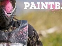 Paintball Outing
