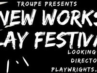 New Works Play Festival Open Technical Rehearsal