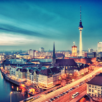 Berlin Study Abroad First Info Session: Planning Your Summer