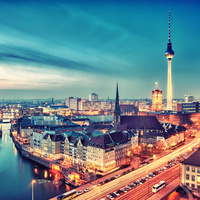 Berlin Study Abroad Second Info Session (Day): Why Study Abroad in Berlin?