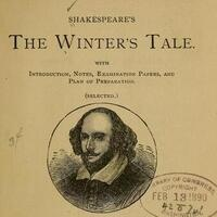 Travel with NIU: Shakespeare's A Winter's Tale